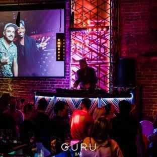Клуб гуру москва работа администратором в клубе москвы