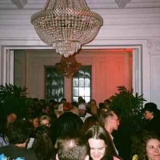 Ночной клуб радуга москва стрептиз ночном клубе в москве