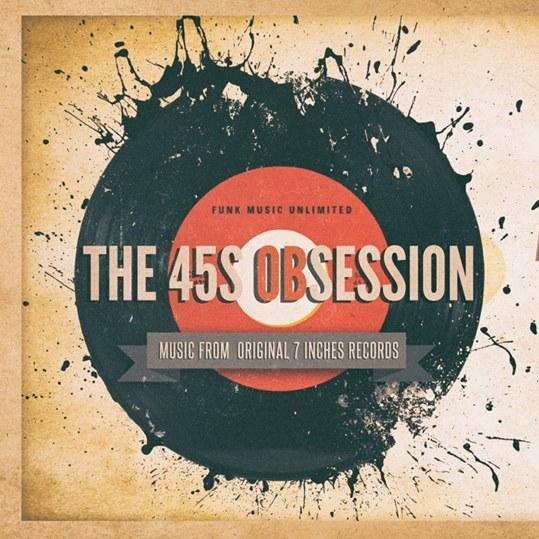 The 45s Session