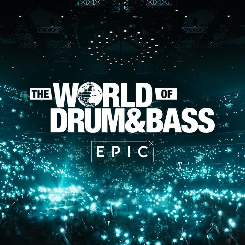 World of Drum&Bass: Epic