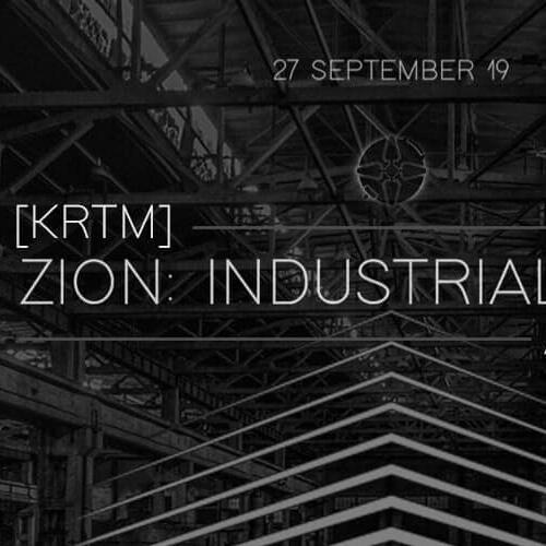 ZION: Industrial Rave