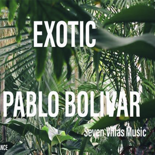 Wonder.Dance with Pablo Bolivar