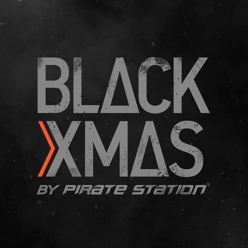 Black X-mas by Pirate Station в Петербурге!