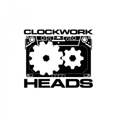 Clockwork Heads