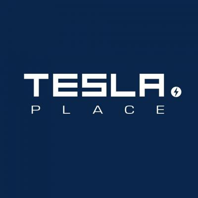 Tesla Place (Moscow Media Dome)